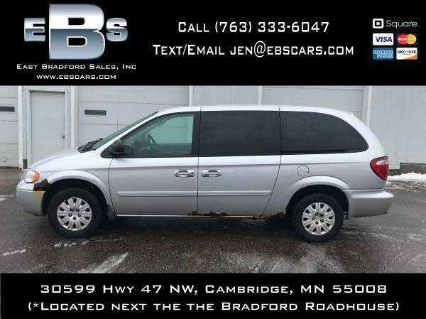 Chrysler TOWN & COUNTRY 2005 $1295.00 incacar.com