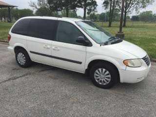 Chrysler TOWN & COUNTRY 2005 $2400.00 incacar.com