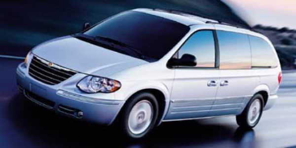 Chrysler TOWN & COUNTRY 2005 $1850.00 incacar.com