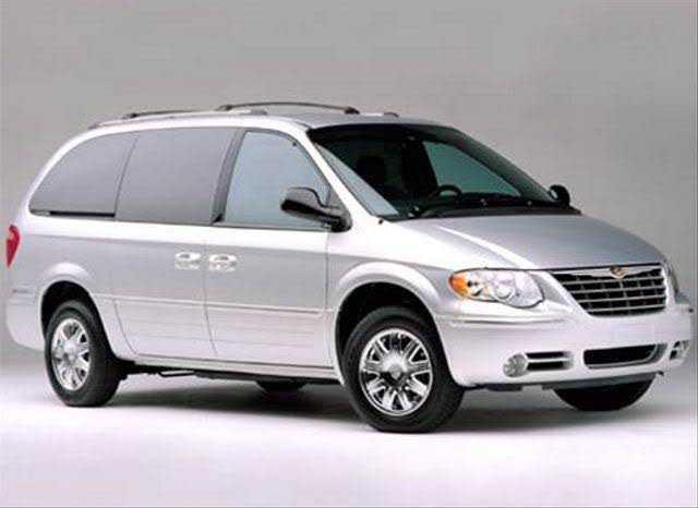 Chrysler TOWN & COUNTRY 2005 $1500.00 incacar.com