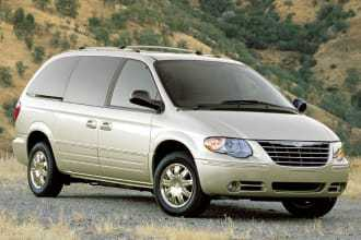 Chrysler TOWN & COUNTRY 2005 $5995.00 incacar.com