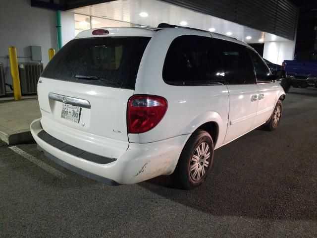 Chrysler TOWN & COUNTRY 2005 $1580.00 incacar.com