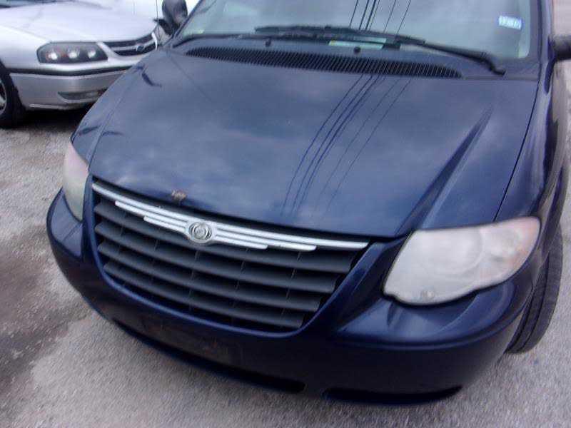 Chrysler TOWN & COUNTRY 2006 $1999.00 incacar.com