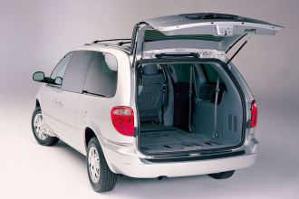 Chrysler TOWN & COUNTRY 2007 $1600.00 incacar.com