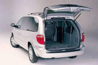 Chrysler TOWN & COUNTRY 2007 $1999.00 incacar.com