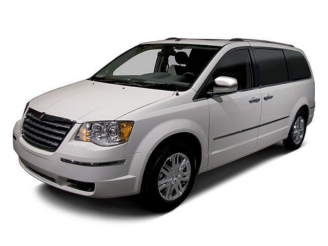 used Chrysler TOWN & COUNTRY 2010 vin: 2A4RR5DX5AR186055