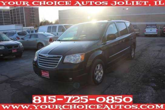 Chrysler TOWN & COUNTRY 2010 $3799.00 incacar.com