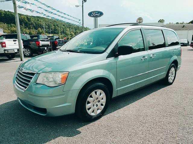 Chrysler TOWN & COUNTRY 2010 $2999.00 incacar.com