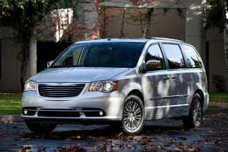 Chrysler TOWN & COUNTRY 2011 $8900.00 incacar.com