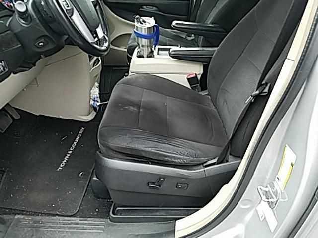 Chrysler TOWN & COUNTRY 2011 $6799.00 incacar.com