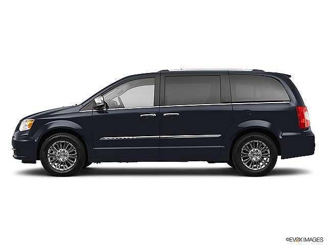 Chrysler TOWN & COUNTRY 2011 $9998.00 incacar.com