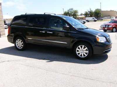 Chrysler TOWN & COUNTRY 2012 $20000.00 incacar.com
