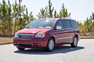 Chrysler TOWN & COUNTRY 2012 $11500.00 incacar.com