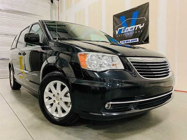 Chrysler TOWN & COUNTRY 2013 $10200.00 incacar.com