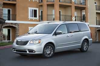 Chrysler TOWN & COUNTRY 2013 $4985.00 incacar.com