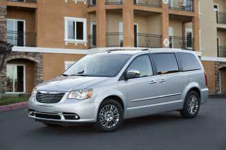 Chrysler TOWN & COUNTRY 2013 $10999.00 incacar.com