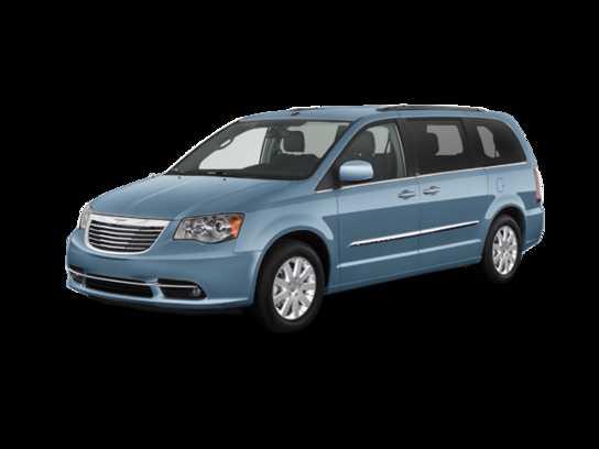 Chrysler TOWN & COUNTRY 2014 $16592.00 incacar.com