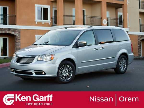 Chrysler TOWN & COUNTRY 2014 $13645.00 incacar.com
