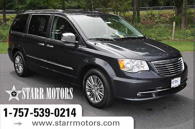 Chrysler TOWN & COUNTRY 2014 $21975.00 incacar.com
