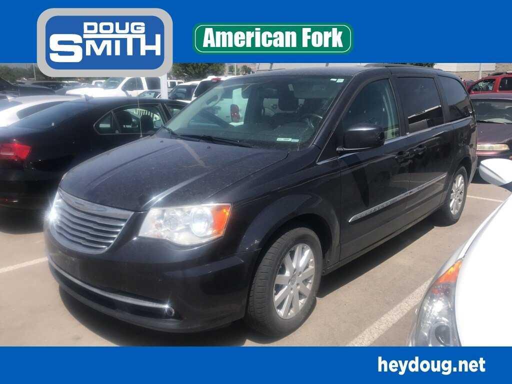 Chrysler TOWN & COUNTRY 2014 $10966.00 incacar.com
