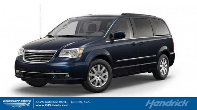 Chrysler TOWN & COUNTRY 2014 $13688.00 incacar.com