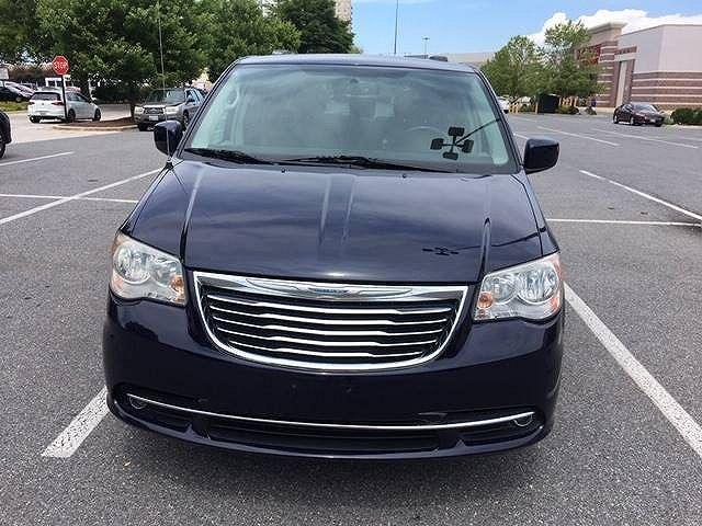 used Chrysler TOWN & COUNTRY 2014 vin: 2C4RC1BG8ER339097