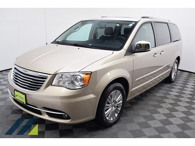 used Chrysler TOWN & COUNTRY 2015 vin: 2C4RC1GG9FR554613