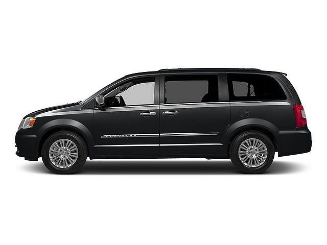 used Chrysler TOWN & COUNTRY 2015 vin: 2C4RC1CGXFR601072