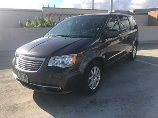 Chrysler TOWN & COUNTRY 2015 $19995.00 incacar.com