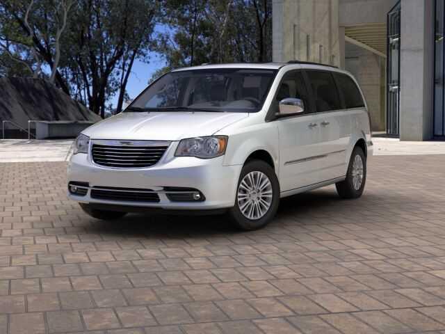 Chrysler TOWN & COUNTRY 2016 $40480.00 incacar.com