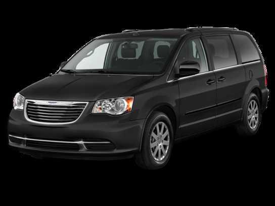 Chrysler TOWN & COUNTRY 2016 $20500.00 incacar.com