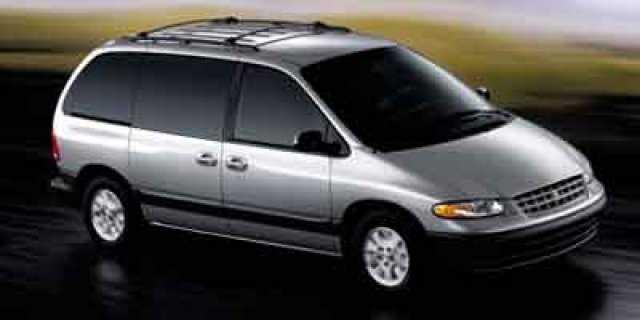Chrysler Voyager 2001 $3499.00 incacar.com