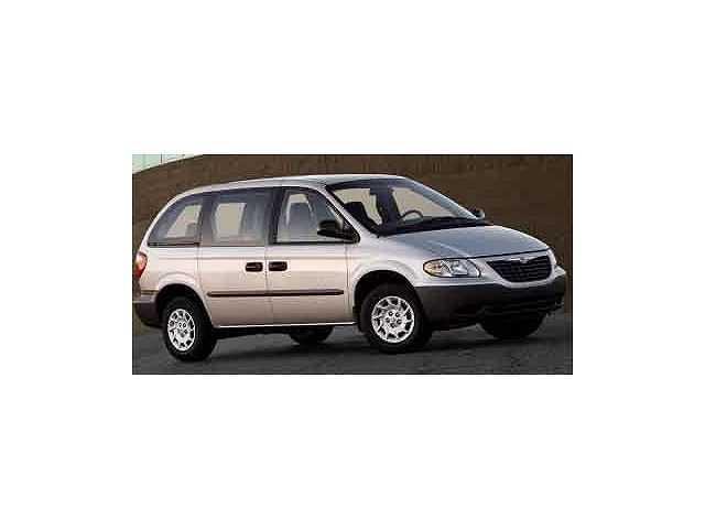 Chrysler Voyager 2002 $1500.00 incacar.com