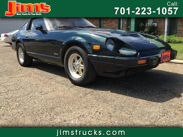 Datsun 280ZX 1983 $7900.00 incacar.com