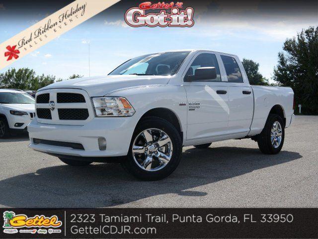 Dodge Ram 1500 2019 $46520.00 incacar.com