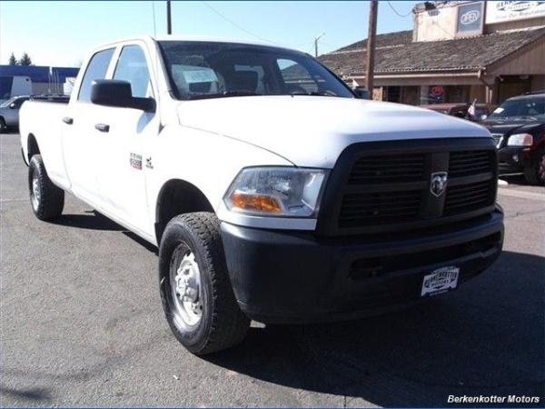 Dodge 2500 2012 $22900.00 incacar.com