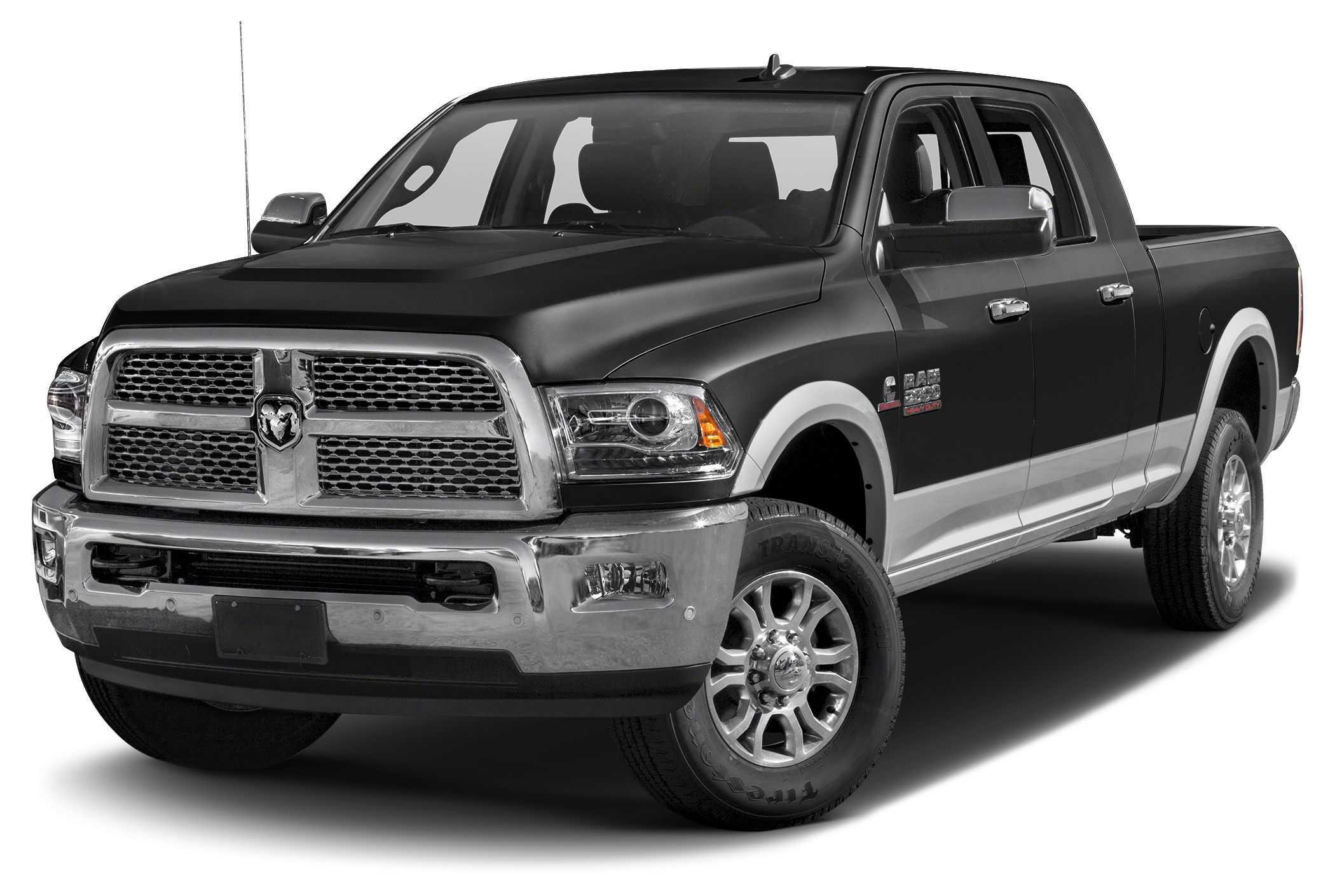 Dodge 2500 2017 $57990.00 incacar.com