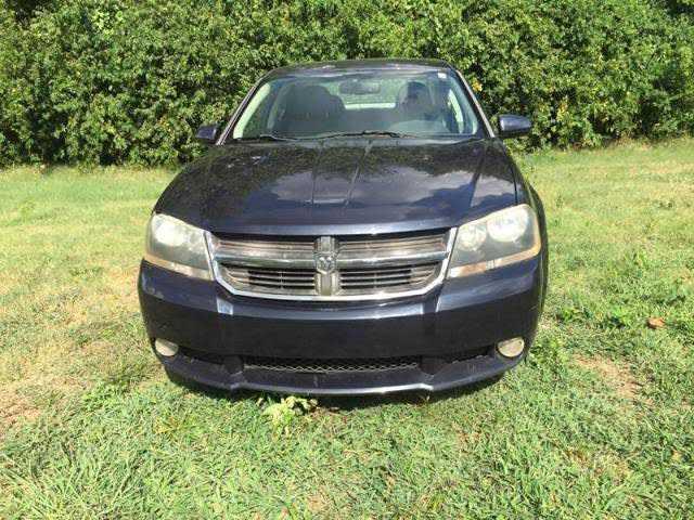 Dodge Avenger 2008 $3500.00 incacar.com