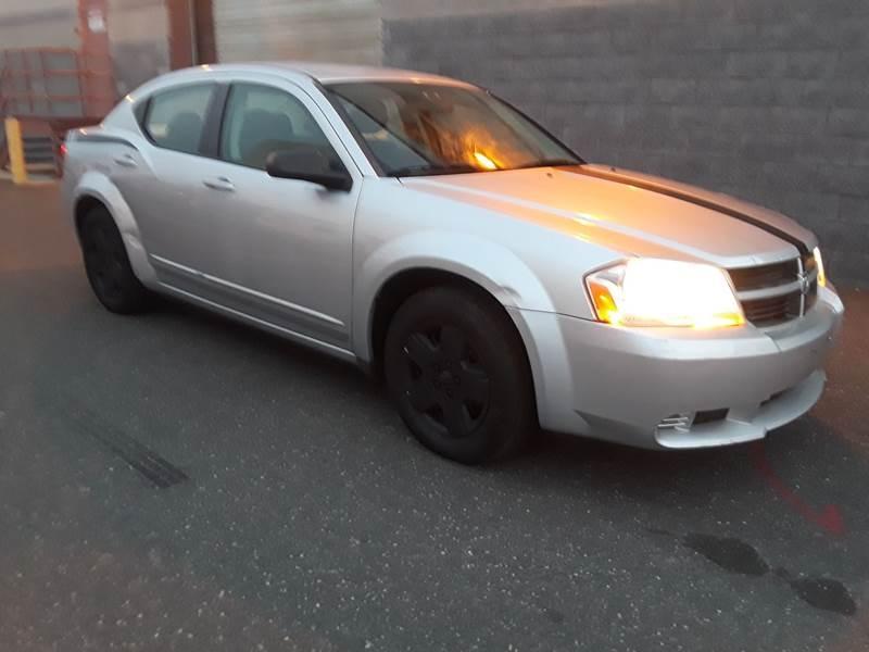 Dodge Avenger 2008 $3200.00 incacar.com
