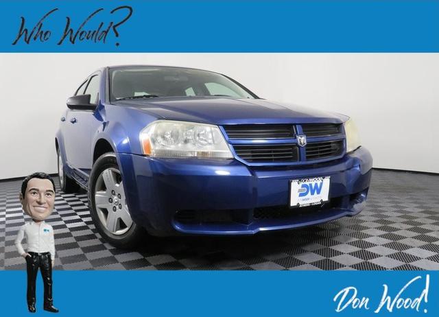 Dodge Avenger 2009 $3000.00 incacar.com