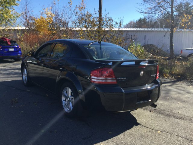 Dodge Avenger 2009 $6999.00 incacar.com