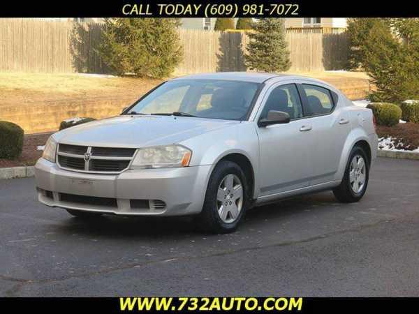 Dodge Avenger 2010 $1900.00 incacar.com