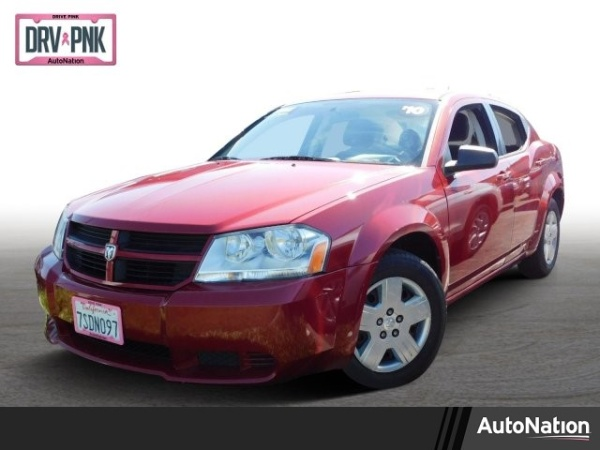 used Dodge Avenger 2010 vin: 1B3CC4FB5AN139647