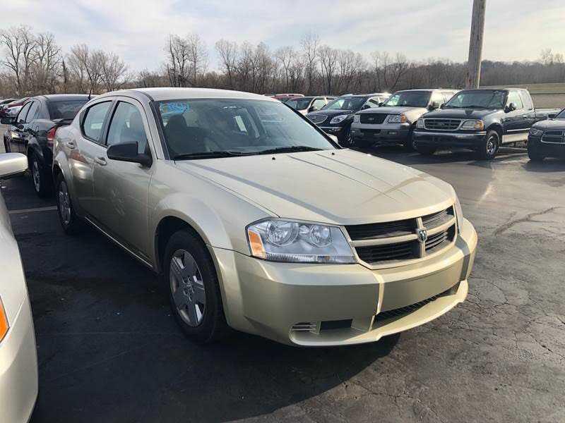 Dodge Avenger 2010 $5750.00 incacar.com