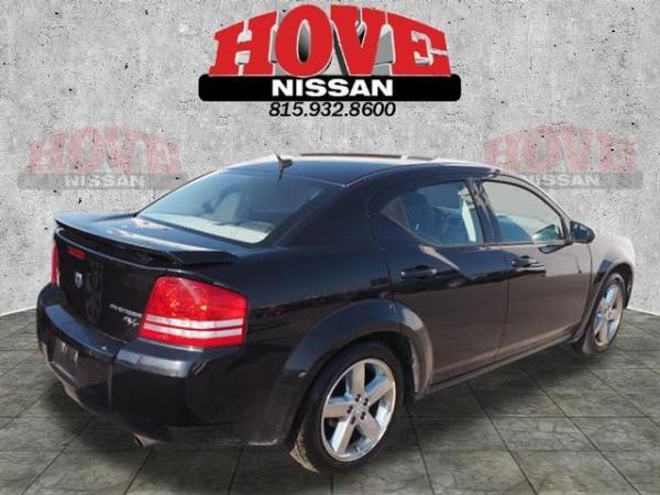 Dodge Avenger 2010 $5980.00 incacar.com