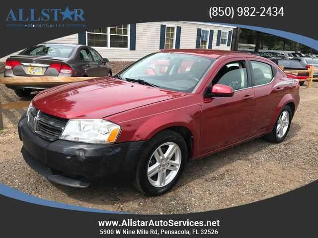 Dodge Avenger 2010 $1295.00 incacar.com
