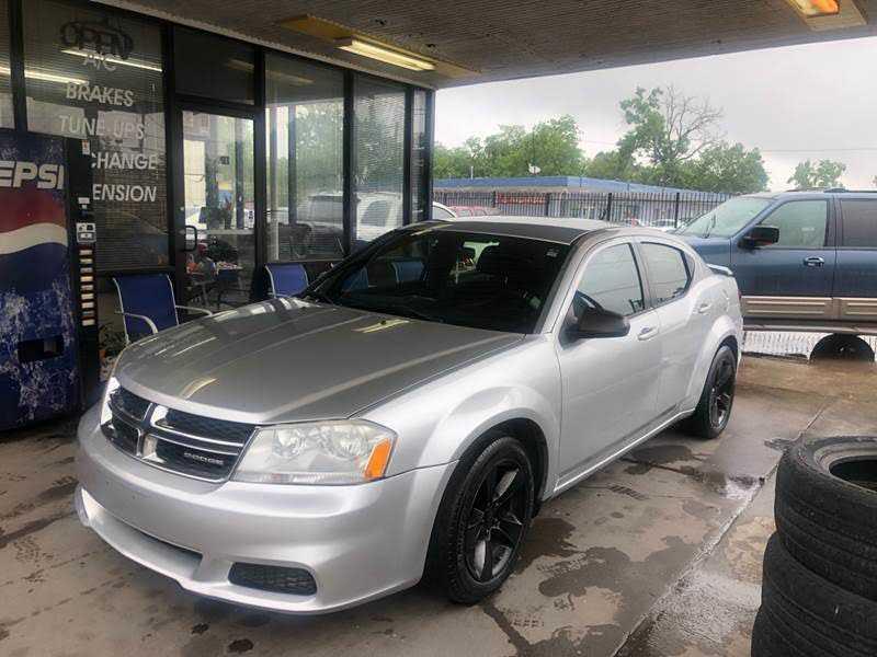 Dodge Avenger 2011 $3895.00 incacar.com