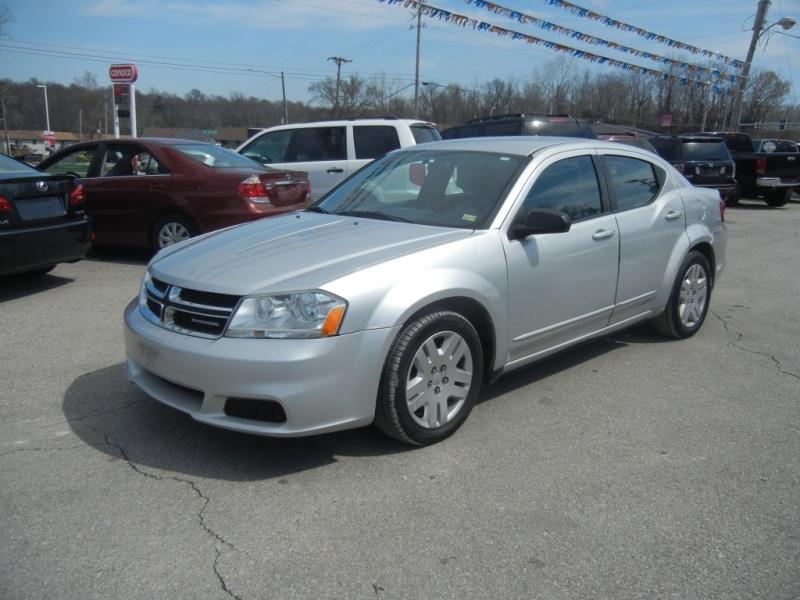 Dodge Avenger 2011 $4250.00 incacar.com