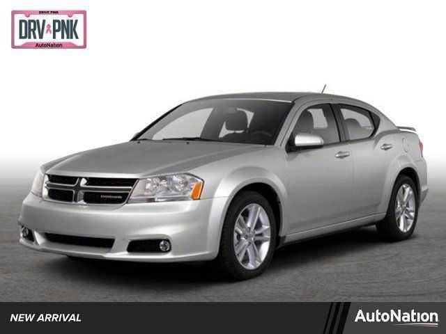 Dodge Avenger 2012 $4500.00 incacar.com