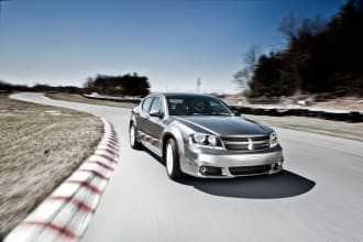 Dodge Avenger 2012 $3988.00 incacar.com